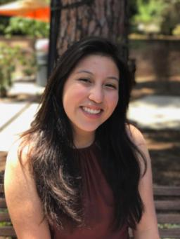 Lizbeth Martinez